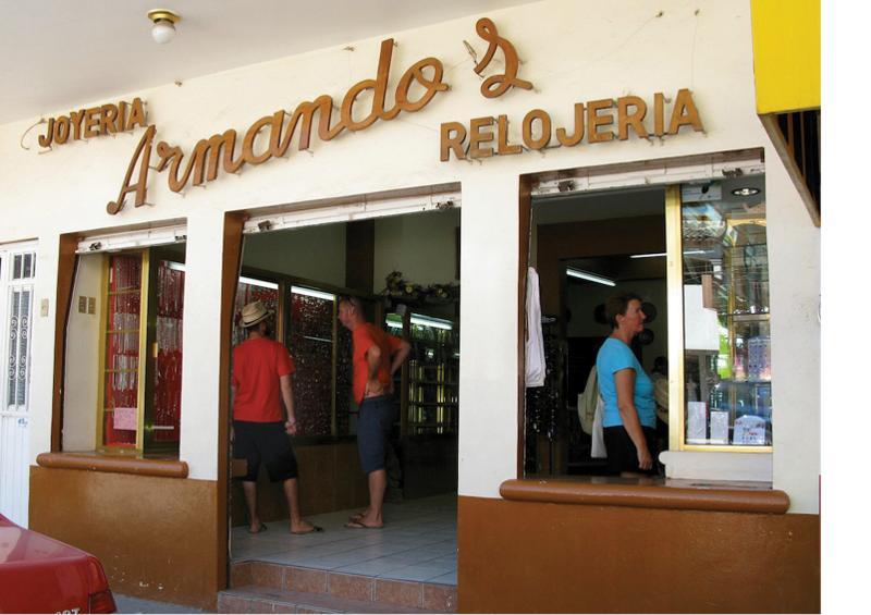 Armando's Joyas