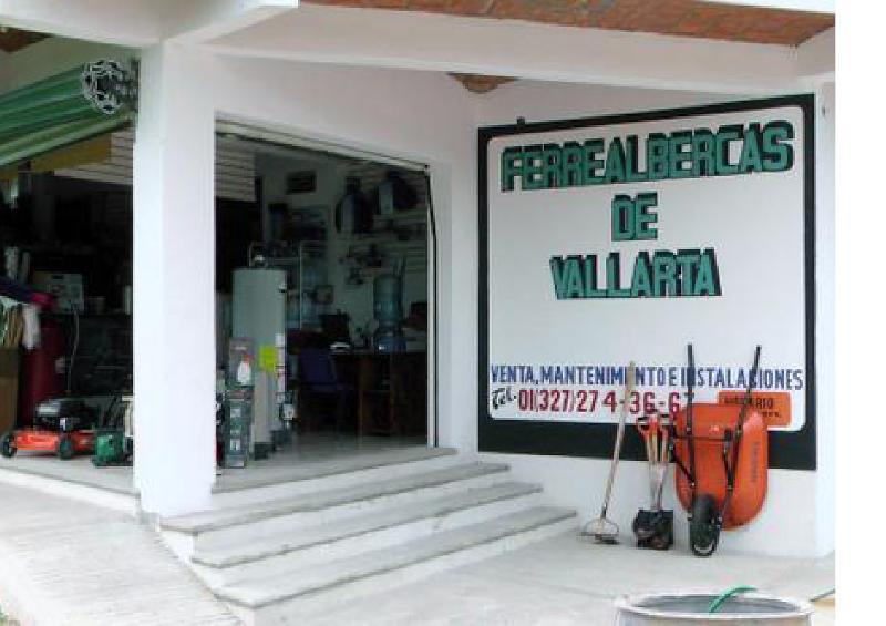 Albercas de Vallarta