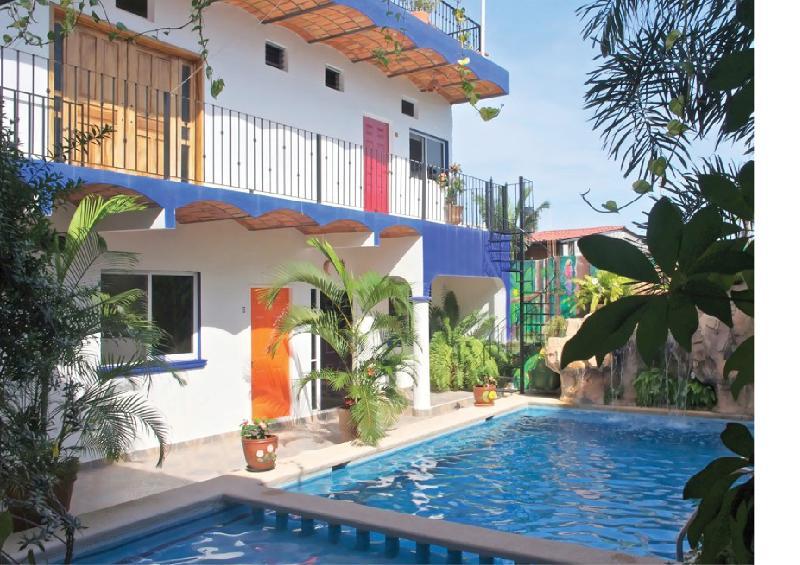 Condominios Paraiso Tropical