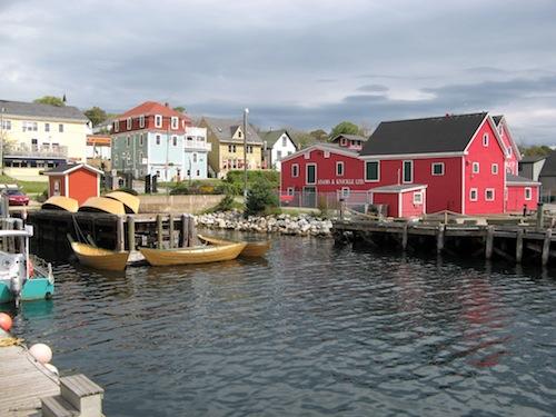 Dianna Belitski Nova Scotia