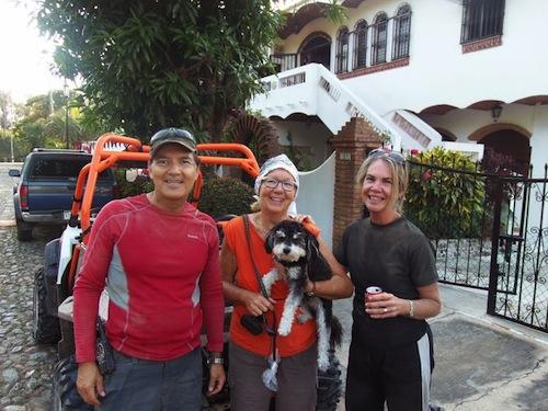 Holly Trujillo Quad Adventure