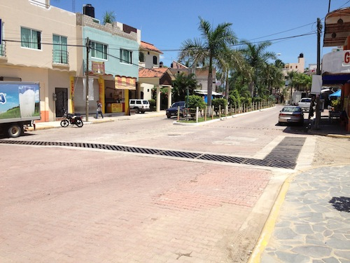 Guayabitos Storm Sewer Project
