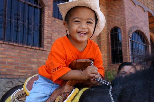 J.E.E.P. Special Needs Children