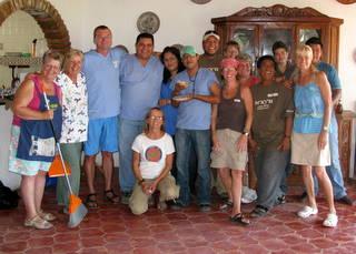 JBAR Volunteers