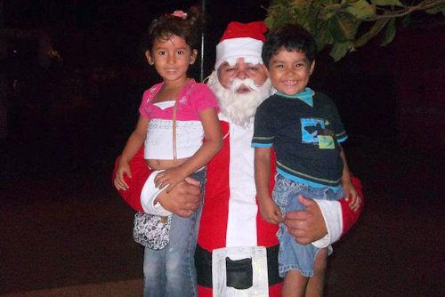 JE Christmas Posada