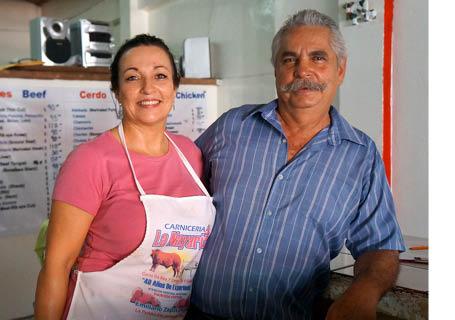 Carniceria La Nayarita
