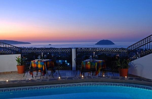 El Panorama Villa Hotel