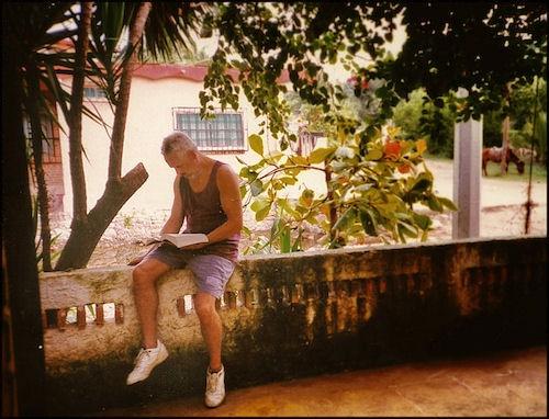 TP Casita on Mazatlan