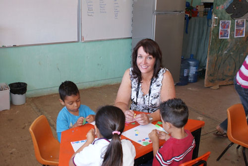 KinderAide Experience3