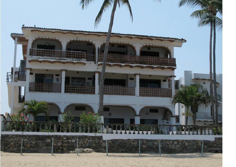 Casa Maria Condo