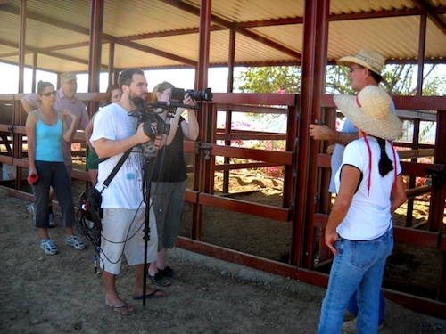 Rob Erickson JEEP Documentary