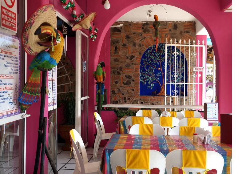 Las Alejandras Restaurant