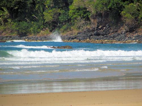 Tosia Playa Naranjo