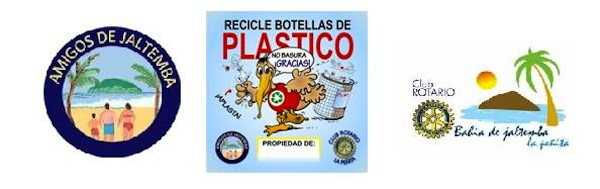 Los Amigos Recycling Logos