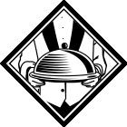 Las Tres Amigas Under Wraps Logo