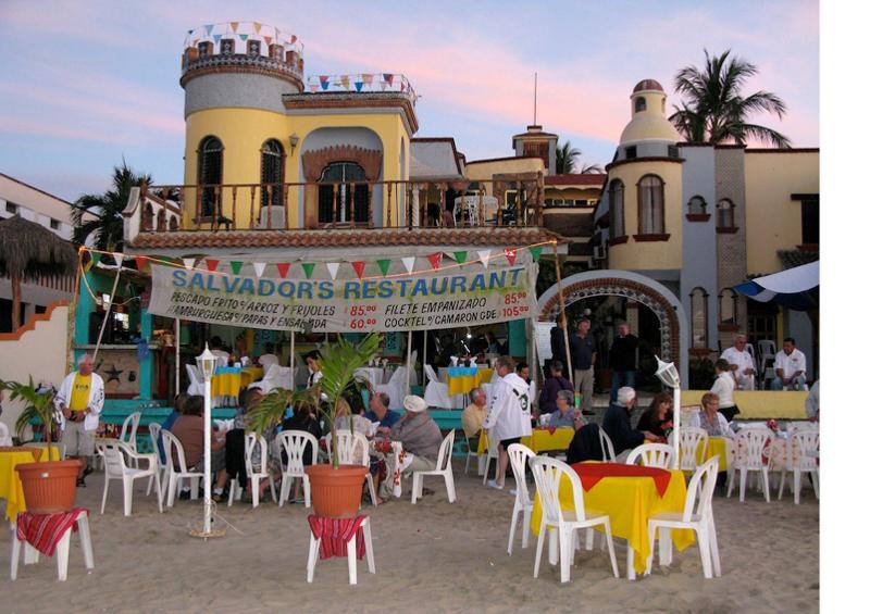 Salvador's