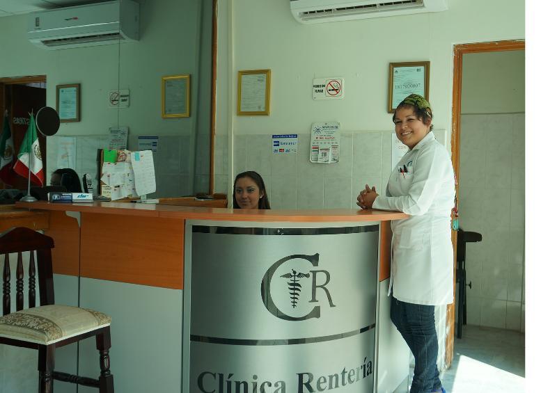 Clinica Renteria