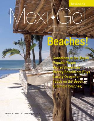 Mexi-Go Magazine