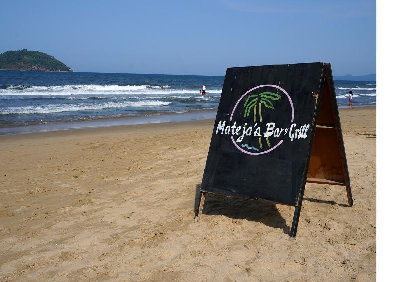 Mateja's Bar & Grill