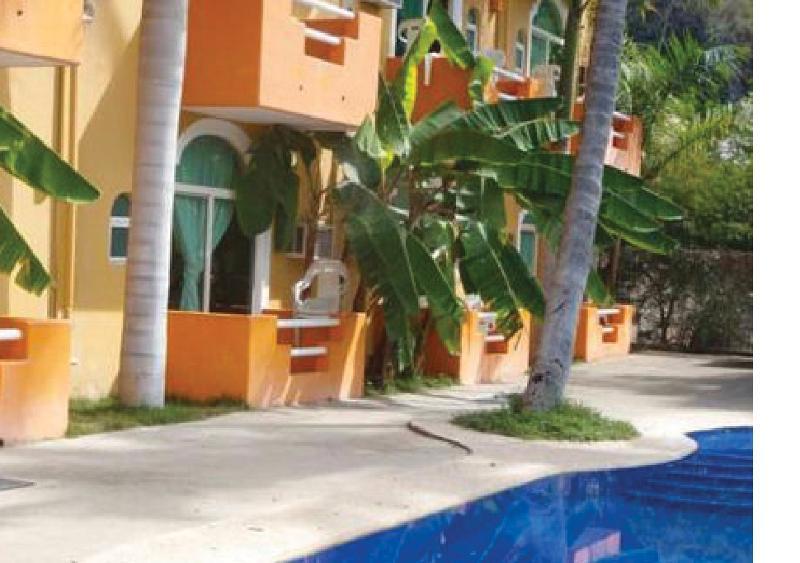 Bungalows Costa Mexicana