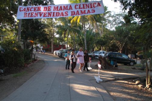 Cancer de Mama 2014