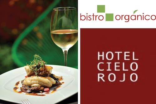 Bistro Organico 2014