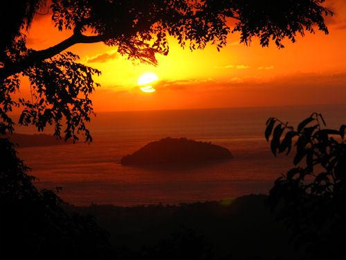 TPA Sunset View