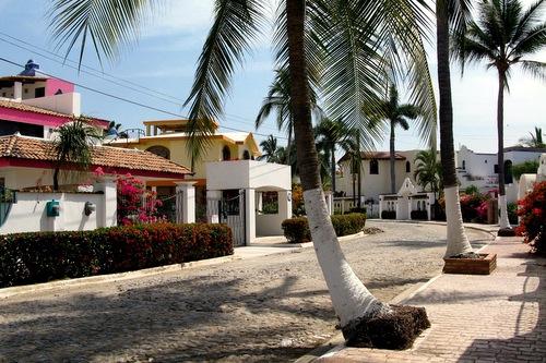 Guayabitos Zona Residencial