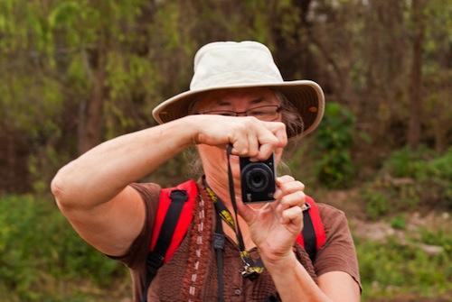 Birdwatching with Ken & Bea Rauch