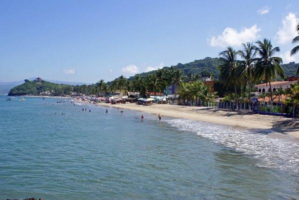 Los Ayala Bay