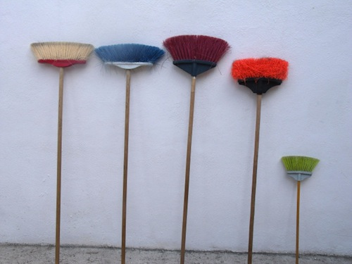Darlene Jones Brooms
