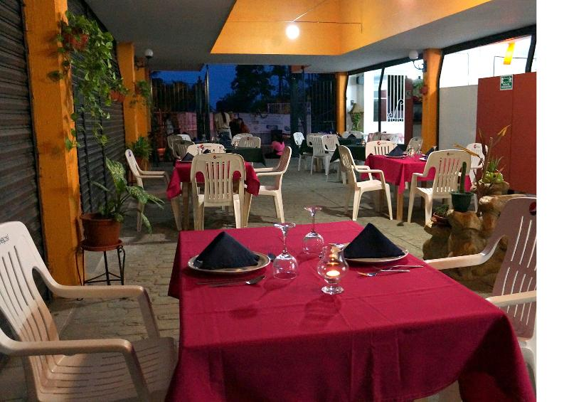 Backstreet Italian Restaurant
