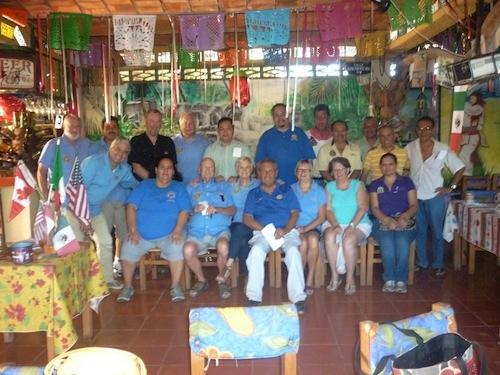 Jaltemba Bay Rotary