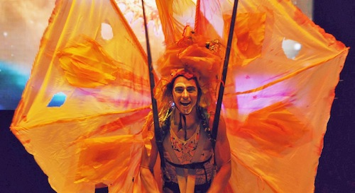 2014 Cultural Arts Festival in Guayabitos