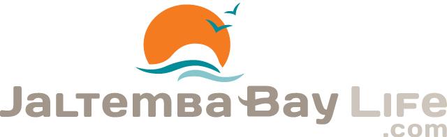 Jaltemba Bay Life Logo