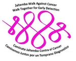 Jaltemba Walk Against Cancer Logo