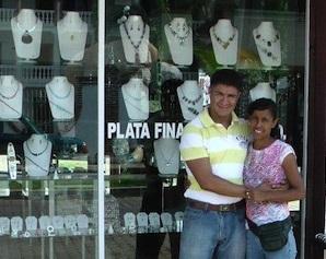 Arnie's Jewelry Store