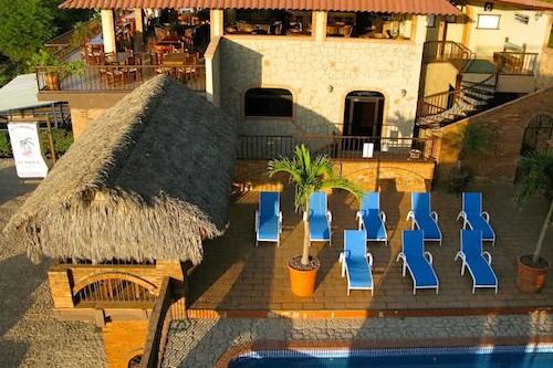 Los Compadres Resort
