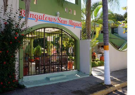 Bungalows San Miguel