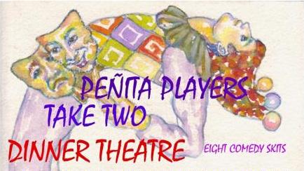 Penita Players Take Two