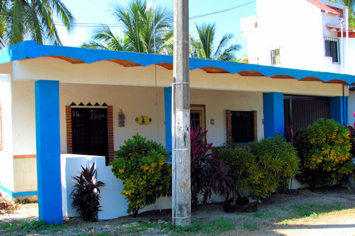 TPA House on Mazatlan The Intro
