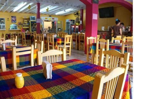 El Pollito Restaurant