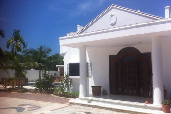 Casa Raymundo
