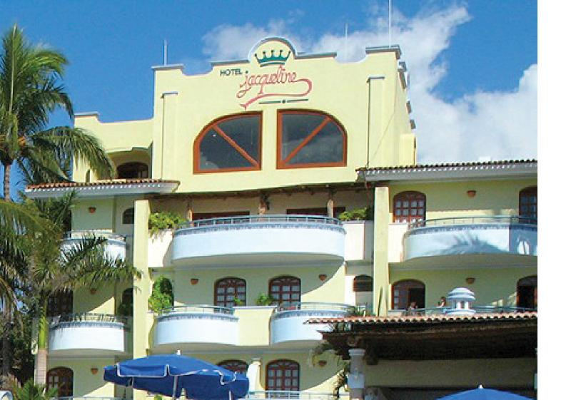 Hotel Jacqueline