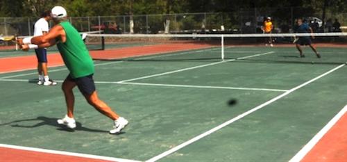 Guayabitos Tennis 2014