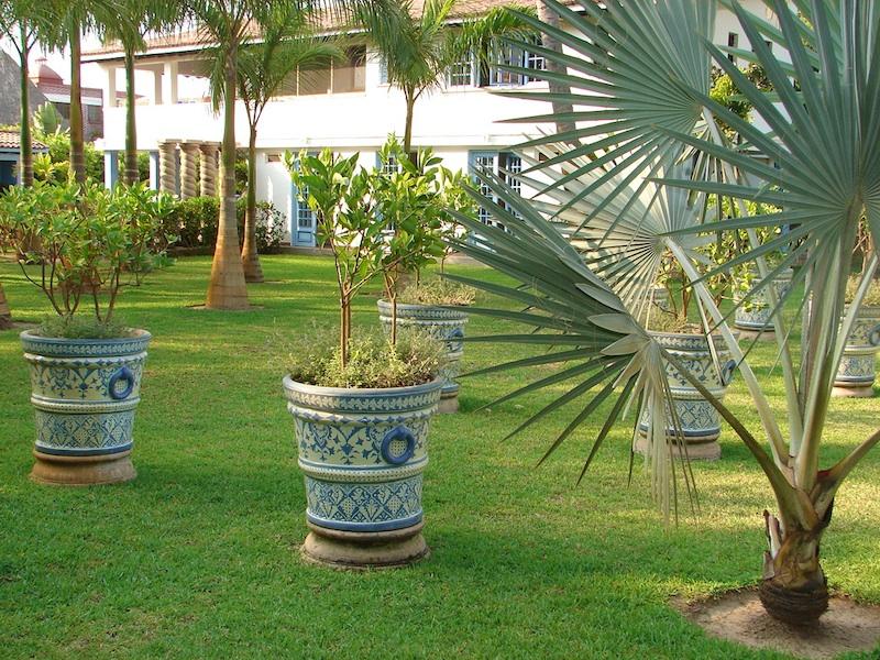 Hacienda La Penita