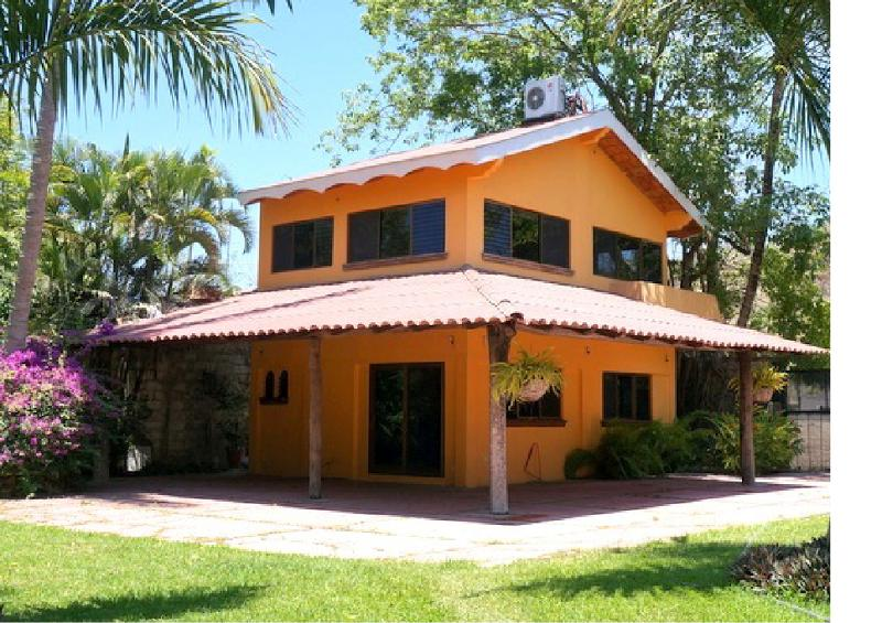 Cabanas La Granja 2
