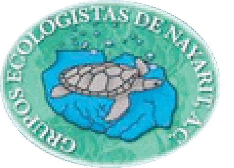 Grupos Ecologistas Logo