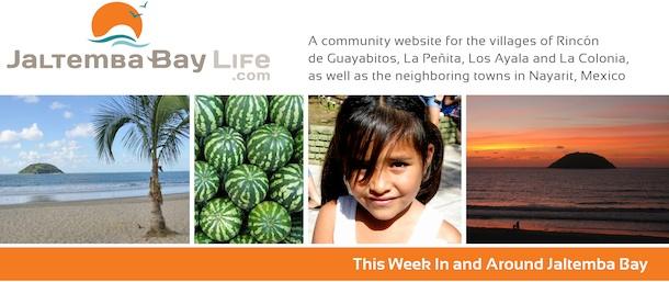 2012 JBL Newsletter Banner