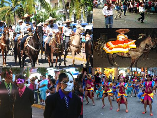 La Penita Carnaval